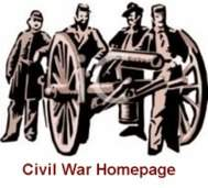 Civil War Home Page